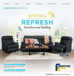 Furniture Zone catalogue ( Expired )
