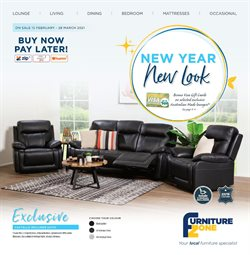 Furniture Zone catalogue ( 24 days left )