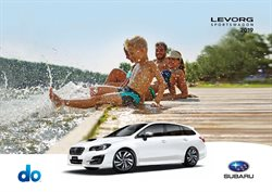 Offers from Subaru in the Sydney NSW catalogue