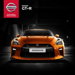 Offers from Nissan in the Sydney NSW catalogue