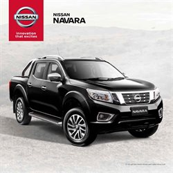 Offers from Nissan in the Swan Hill VIC catalogue