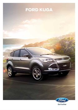 Offers from Ford in the Sydney NSW catalogue