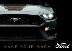 Ford catalogue ( More than one month )