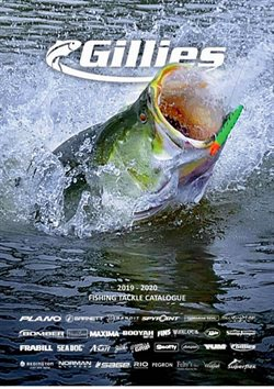Fishing Tackle Shop catalogue ( 14 days left )