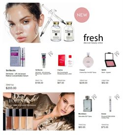 Offers from Fresh in the Sydney NSW catalogue