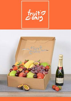Offers from Fruit Only in the Sydney NSW catalogue