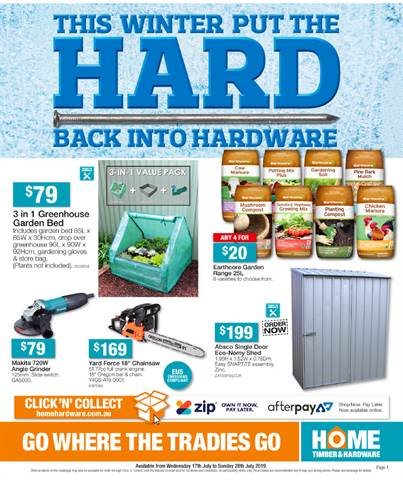 Mitre 10 in Sunbury | Weekly Catalogues & Specials