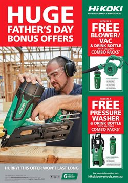 Home Timber & Hardware catalogue ( More than one month )