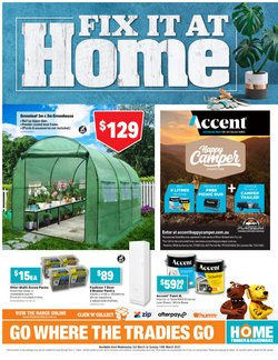 Home Timber & Hardware catalogue ( 6 days left )