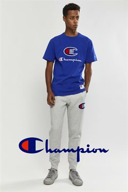 Offers from Champion in the Melbourne VIC catalogue