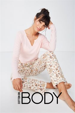 Offers from Cotton On Body in the Adelaide SA catalogue