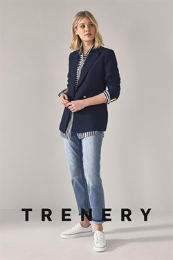 Trenery catalogue ( More than one month )