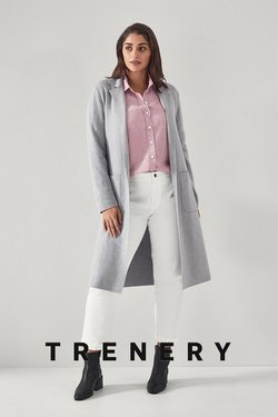 Trenery specials in the Trenery catalogue ( More than one month)