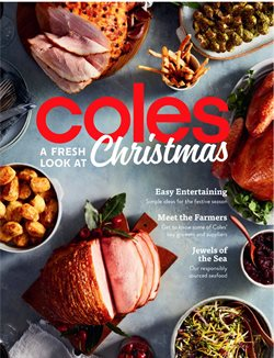 Grocery offers in the Coles catalogue in Swan Hill VIC