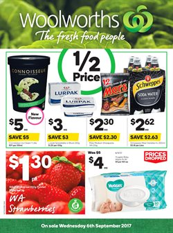 Charlestown Square offers in the Woolworths catalogue in Newcastle NSW
