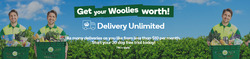 Woolworths coupon ( 4 days left )