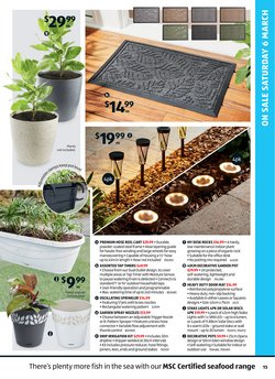 Supermarkets offers in the ALDI catalogue ( Expires tomorrow )
