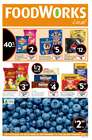 Foodworks catalogue ( Expires today )