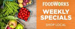 Foodworks coupon in Sydney NSW ( 18 days left )