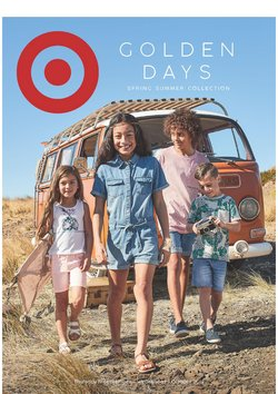 Offers from Target in the Melbourne VIC catalogue
