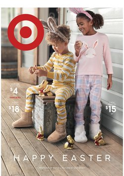 Target catalogue ( 9 days left )