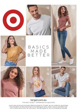 Target catalogue ( 14 days left )
