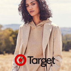 Target specials in the Target catalogue ( 20 days left)