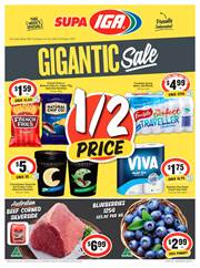 Catalogues with IGA offers in Sydney NSW