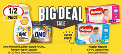 Offers from IGA in the South West Rocks NSW catalogue