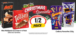 Offers from IGA in the Nambucca Heads NSW catalogue