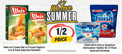 Offers from IGA in the Mandurah WA catalogue