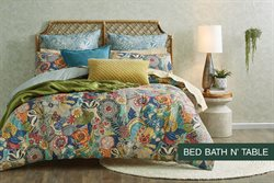 Bed Bath N' Table catalogue in Adelaide SA ( 6 days left )