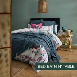 Bed Bath N' Table specials in the Bed Bath N' Table catalogue ( Expired)