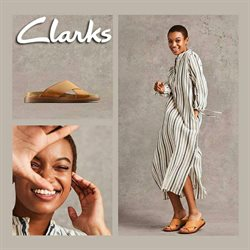Clothing, Shoes & Accessories offers in the Clarks catalogue in Clare SA