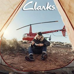 Offers from Clarks in the Adelaide SA catalogue