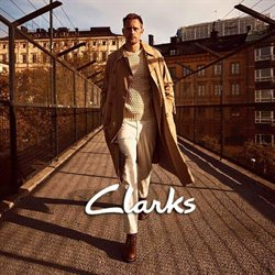 Clothing, Shoes & Accessories offers in the Clarks catalogue in Yass NSW