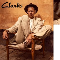 Offers from Clarks in the Sydney NSW catalogue