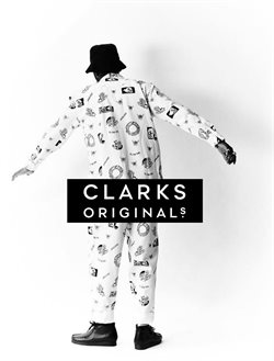 Clothing, Shoes & Accessories offers in the Clarks catalogue in Clare SA ( Expires today )