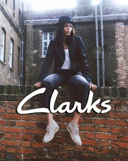 Clarks catalogue ( 13 days left )