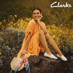 Clarks catalogue ( Expired )