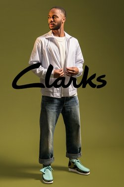 Clarks catalogue ( 7 days left )