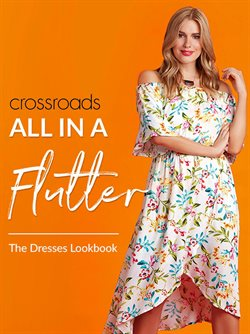 Clothing, Shoes & Accessories offers in the Crossroads catalogue in Rockingham WA
