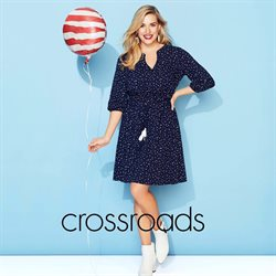 Offers from Crossroads in the Sydney NSW catalogue