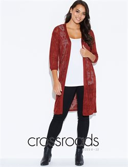 Offers from Crossroads in the Canberra ACT catalogue