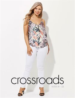 Offers from Crossroads in the Brisbane QLD catalogue