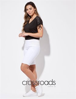 Crossroads catalogue in Adelaide SA ( 2 days left )