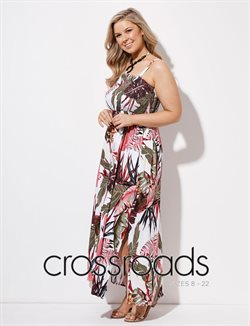 Crossroads catalogue ( More than one month )
