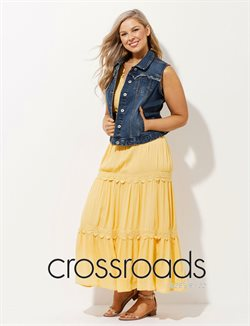 Crossroads catalogue ( Expired )