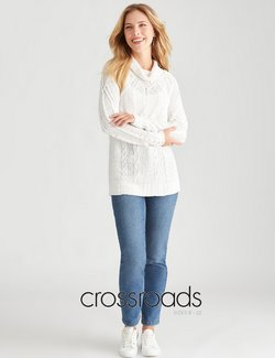 Crossroads specials in the Crossroads catalogue ( 17 days left)