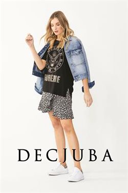 Offers from Decjuba in the Canberra ACT catalogue